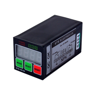 electronic timers STS102