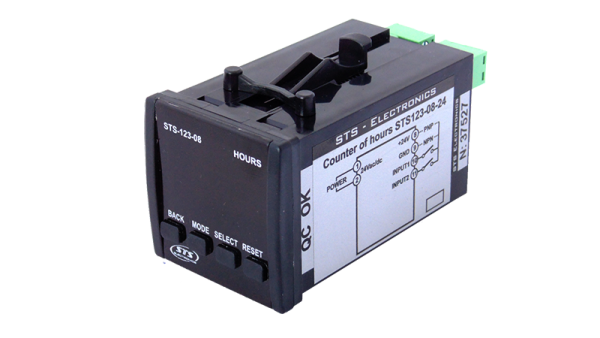 motor hour counter STS123