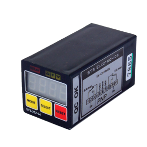 programmable counter STS202