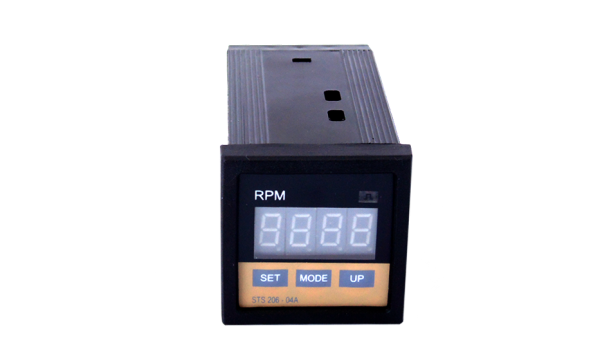 electronic RPM controller