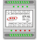 block drivers 4 chanel STS322