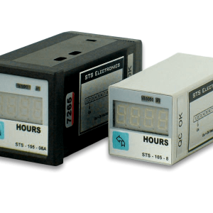 motohours counter STS105-08A