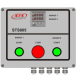 Two-channel counter STS805