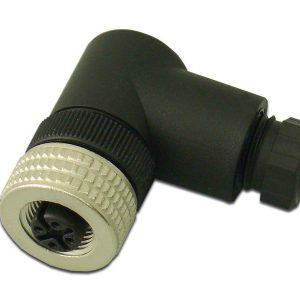 connector M12 STS Electronics