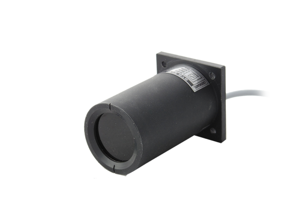 photoelectric sensor ODD62 for detecting position of textile edge