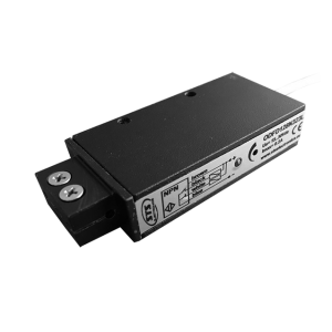 photoelectric diffusive sensor with fiber optic ODFD128