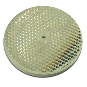 reflector for photoelectric sensor 80mm.