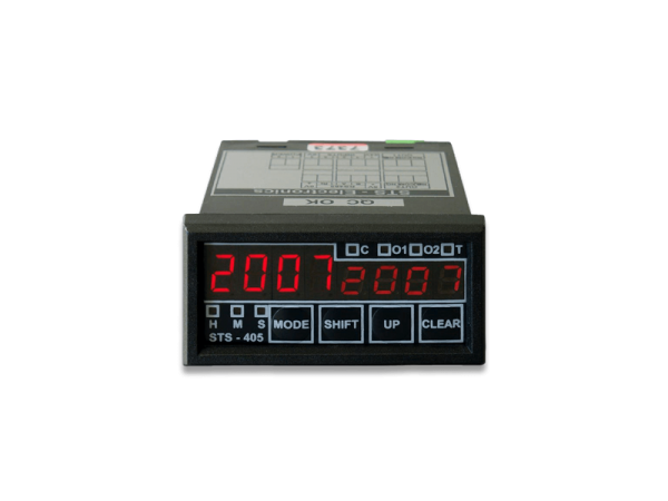 programmable counter/timers STS405