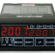 electronic timers/counters STS405