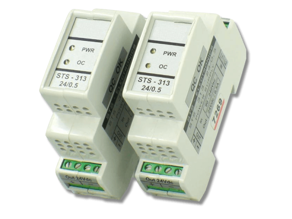 power supply STS313
