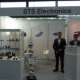 SPS IPC Drives STS electronics stand