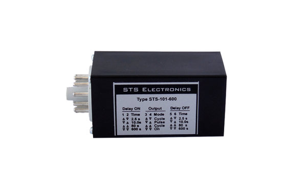 electronic timer STS101